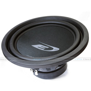 "Alpine SWE-1243 Type-E 12"" Subwoofer"
