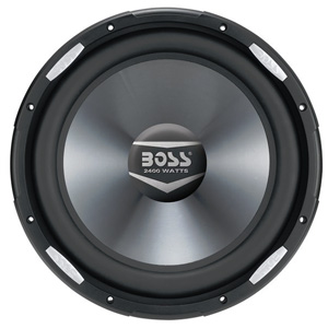 "Boss Audio AR12D 12"" 2400W Max Subwoofer"