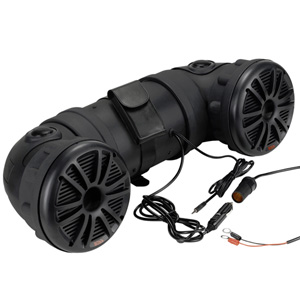 "Boss Audio ATV20 6.5"" Marine/Off Road Speaker System"