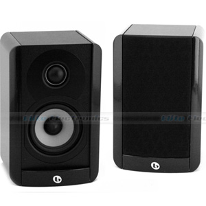 Boston Acoustics A23 Bookshelf Loudspeaker (Pair)