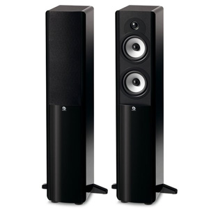 Boston Acoustics A250 Floorstanding Speaker (Pair)