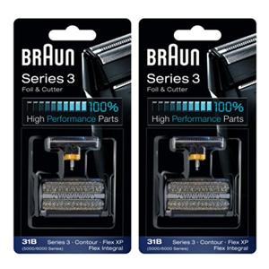 Genuine Braun Series 3 For 5000/6000 Shavers...