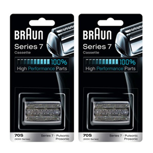 Genuine Braun Series 7 For 9000 Series Shavers...