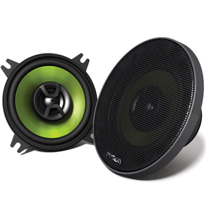 "Fusion CS-FR4020 4"" Full Range Speakers"