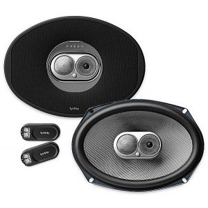 "Infinity 693.9i 6x9"" Car Audio Speakers"