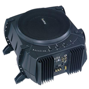 "Infinity Basslink 10"" Powered Subwoofer"