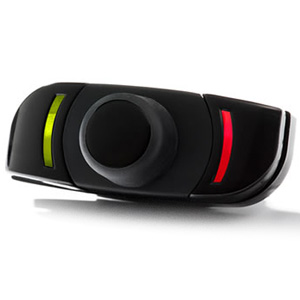 Parrot CK3000 Bluetooth Car Kit