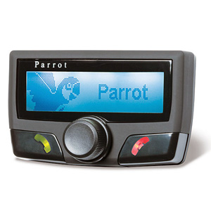 Parrot CK3100 Bluetooth Car Kit