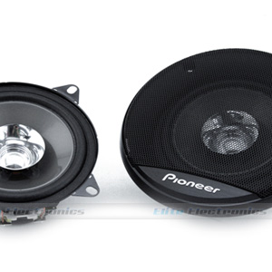 "Pioneer TS-G1014R 4"" G-Series Speakers"