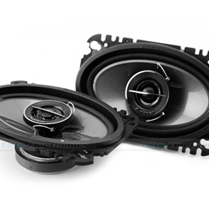 "Pioneer TS-G4644R 4x6"" G-Series Speakers"