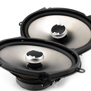 "Polk Audio DB571 5x7"" Car/Marine Speakers"