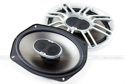 Review of Polk Audio Speakers RideBass
