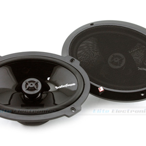 "Rockford Fosgate P1692 6x9"" Speakers"