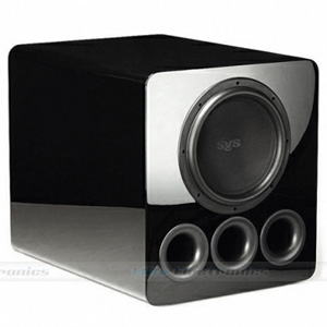 "SVS PB12-PLUS 12"" 2300W Ported Subwoofer (Piano Gloss)"