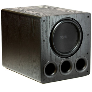 "SVS PB13-ULTRA 13"" 3600W Ported Subwoofer (Black Oak)"