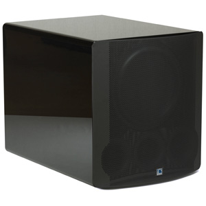 "SVS PB13-ULTRA 13"" 3600W Ported Subwoofer (Piano Gloss)"