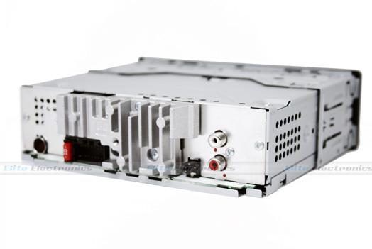 Pioneer Deh 2350ub Car Audio Cd Usb Player Headunit On Popscreen