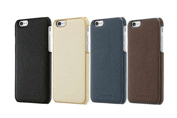 on sale d3b1b c3943 Details about ADOPTED LEATHER WRAP APPLE IPHONE 6 PLUS / 6S PLUS 6+  PROTECTIVE CASE COVER