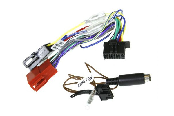 Details about KENWOOD ISO + PATCH LEAD KMM-203 KMM-BT303 KDC-110U KDC-210U on kenwood power supply, kenwood remote control, kenwood wiring-diagram, kenwood instruction manual, kenwood ddx6019,