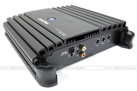 alpine mrp m500 subwoofer amplifier rh elite electronics com au alpine mrv-m500 manual alpine mrv-m500 manual