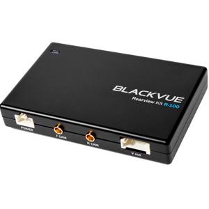 blackvue r 100 reversing kit for dr650gw 2ch