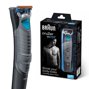 Braun Cruzer 6 Body