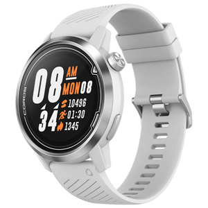 Coros Apex Premium Multisport GPS Watch 46mm White WAPX-WHT