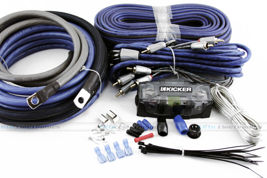 Incredible Kicker 09Zck44 4 Gauge 4 Ch Amp Wiring Kit Wiring Cloud Staixuggs Outletorg