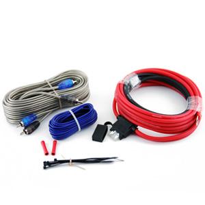 kicker 09zck84 8 gauge 4 ch amp wiring kit rh elite electronics com au