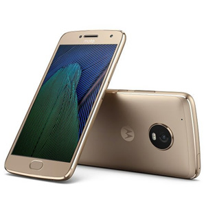 Moto G5 Plus 32GB Gold