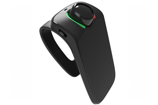 Parrot Minikit Neo 2 Hd Bluetooth Car Kit Portable Hands Free Visor