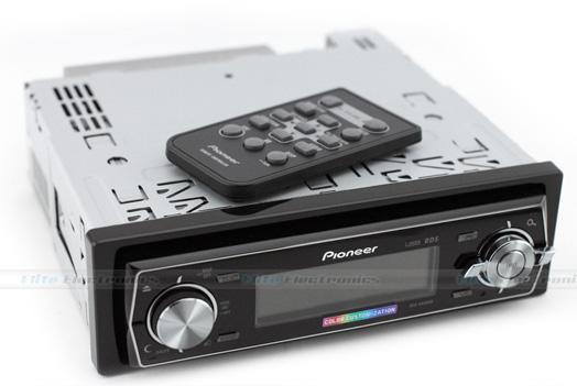 Автомагнитола Pioneer DEH-9450UB, Магнитола Pioneer DEH-9450UB