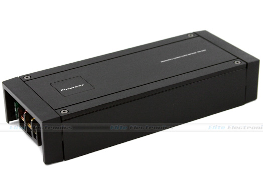 Pioneer PRS-D800 1/2 Channel Bridgeable Amplifier