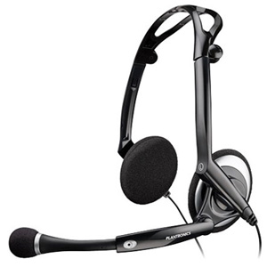 Plantronics .AUDIO 400 Foldable ...