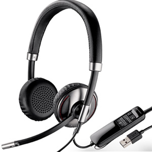 Plantronics Blackwire C720 Bluet...