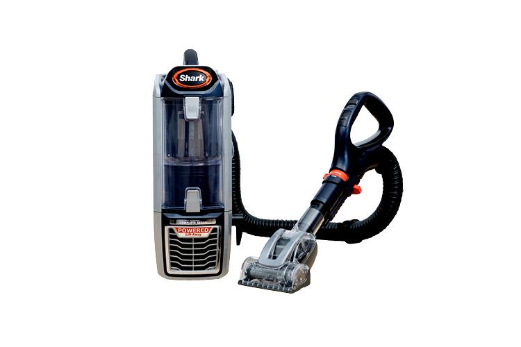 Shark Nv800 Duo Clean Powered Lift Away Speed Vacuum Cleaner