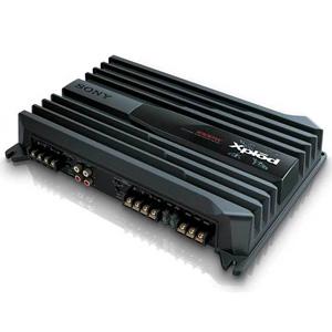 sony xm n1004 4 3 2 channel power amplifier. Black Bedroom Furniture Sets. Home Design Ideas