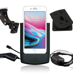 Strike iPhone 8/8 Plus Cradle