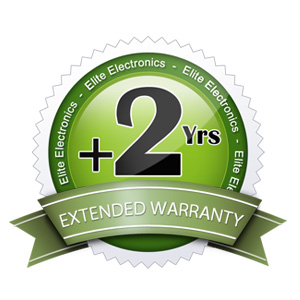 +2 Years Extended Warranty Under $750