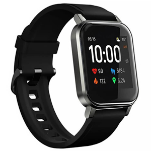 Xiaomi Haylou LS02 Smart Watch IP68 Water & Dust Heart Rate Monitor