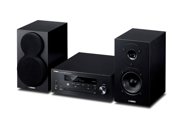 yamaha mcr n470 micro hi fi system bluetooth airplay cd. Black Bedroom Furniture Sets. Home Design Ideas