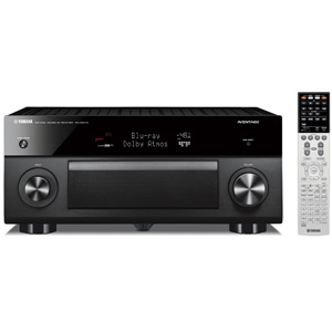 yamaha aventage rx a2070 9 2 channel home theatre av receiver. Black Bedroom Furniture Sets. Home Design Ideas