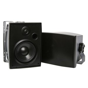 "Accento Dynamica ADS6200BT 6.5"" 2-Way IP55 Passive Outdoor Speakers"