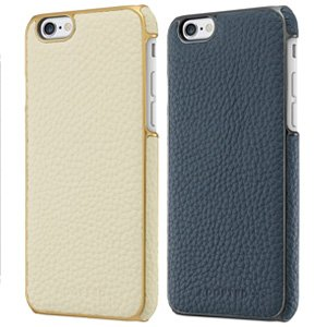 Adopted Leather Wrap Case - iPhone 6 & 6S