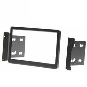 Holden Commodore VT VX VU Double DIN Facia Kit FP8018