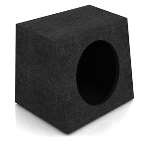 "Aerpro SB10100 10"" Sealed Subwoofer Box"