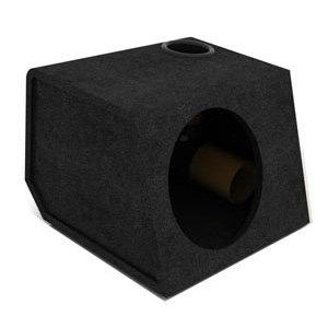"Aerpro UB12S2 12"" Ported Subwoofer Box"