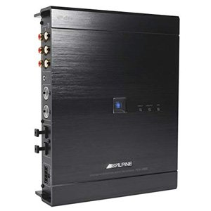 Alpine PXA-H800 Imprint System Integration
