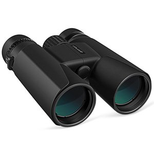 Apeman BC100 10x42 Binoculars Low Light Vision w/ Smart Phone Adapter