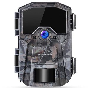 Apeman H55 20MP 1080P Infrared Night Vision Hunting Trail Camera IP66